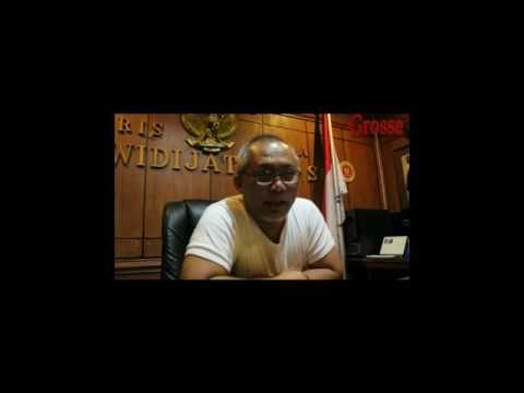 Pade Moko Bincang-Bincang dengan MGD