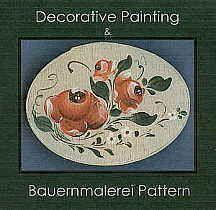Instructional Art Videos - Decorative Painting Books, DVD and CD