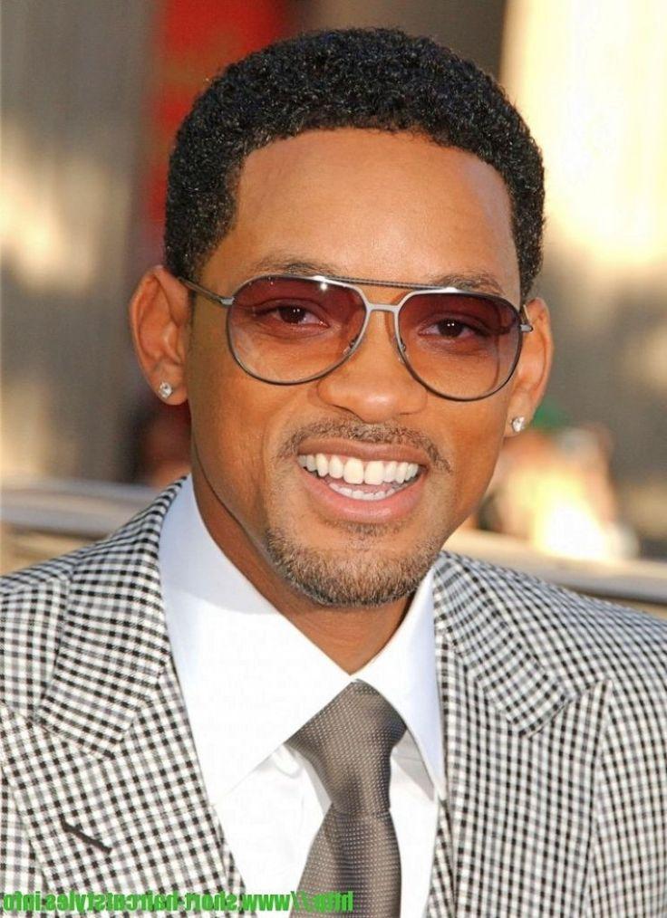 Cool Haircuts African American Men