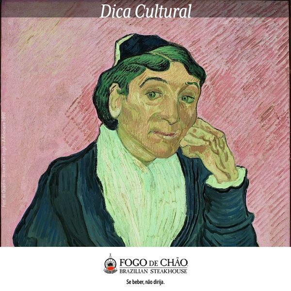 """Até o dia 26 de Junho, o público mineiro poderá aproveitar a exposição """"Entre Nós – A figura humana no acervo do MASP"""", que está em cartaz no Centro Cultural Banco do Brasil e reúne mais de 100 obras do maior acervo de arte da América Latina. É uma oportunidade única de ver quadros dos artistas JacopoTintoretto, Édouart Manet, Lasar Segall, Paul Gauguin, Anita Malfatti, Diego Rivera e Cândido Portinari, além de muitos outros grandes nomes das artes plásticas."""