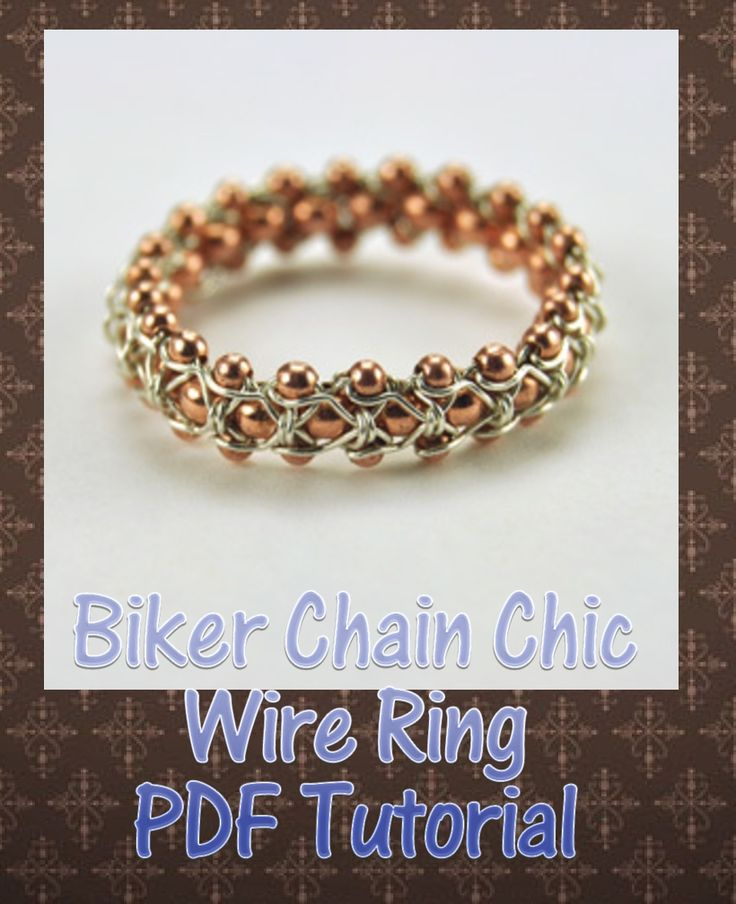 289 best Wire rings images on Pinterest | Rings, Wire wrapped rings ...