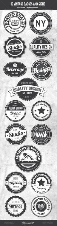 "Image Spark - Image tagged ""vintage"", ""retro"", ""typography"" - joellelievre"