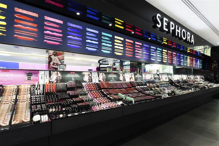 Get ready Melbourne, Sephora is coming before Christmas