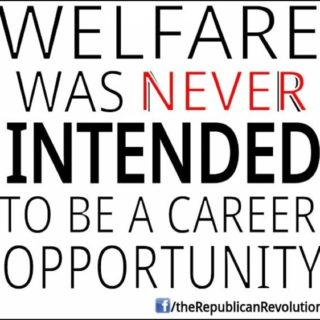 Welfare= career: Politics, Simple Truths, Food Stamps, Funny, New Career Quotes, Career Thoughts, Career Opportunity, News Stories, True Stories