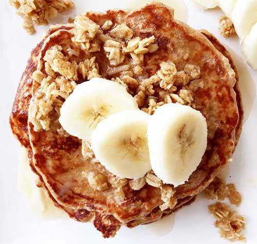 pancakes-de-banana-sin-gluten