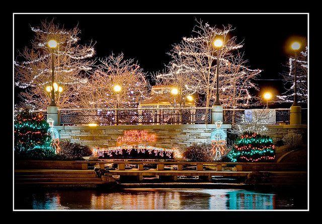 pueblo colorado river walk   Pueblo Riverwalk   Flickr - Photo Sharing!