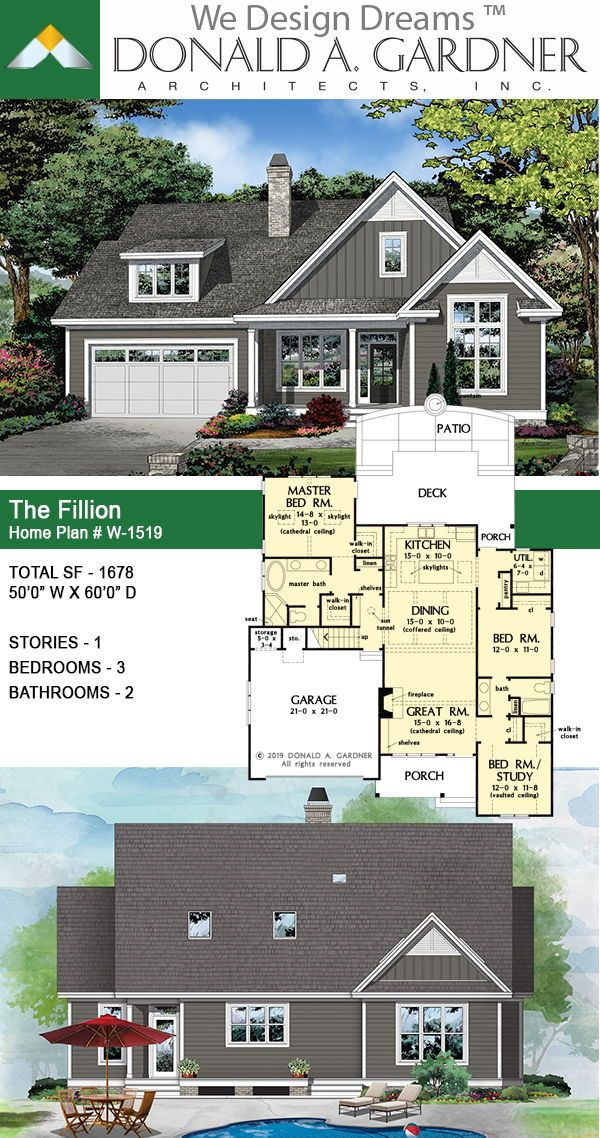The Fillion Is Minimalist Design At Its Best The Simple Exterior Is Adorned With A Shed Dormer And Board Craftsman House Plans Cottage House Plans House Plans