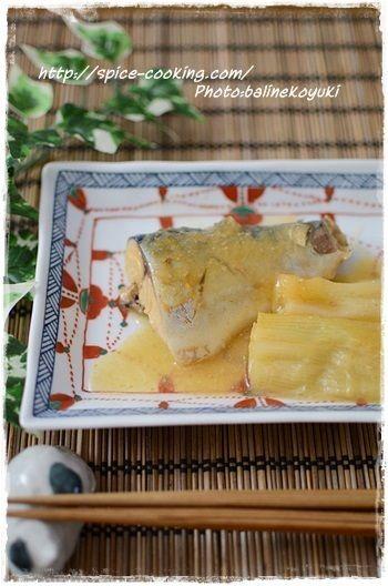 オース】圧力鍋で作るさばの胡麻味噌煮 by バリ猫ゆっきーさん ...