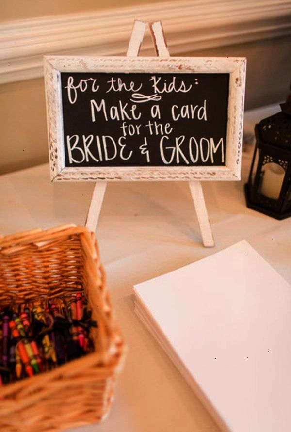Unique Wedding Ideas For Kids Wedding Revamped Wedding Wedding
