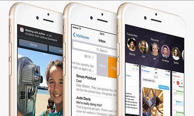 WireLurker virus spreads through Apple devices and steals information