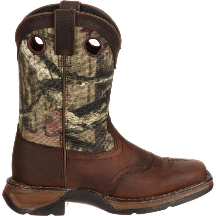 Durango Saddle Youth Boots dbt0121