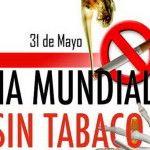 Actividades del Ministerio de Salud por el Día Mundial sin Tabaco