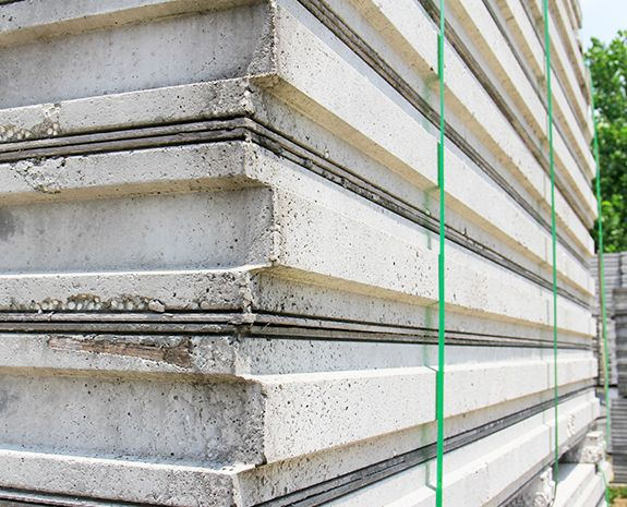 Eps Concrete Lightweight Partition Wall Panel Precast Concrete Concrete Structure Concrete