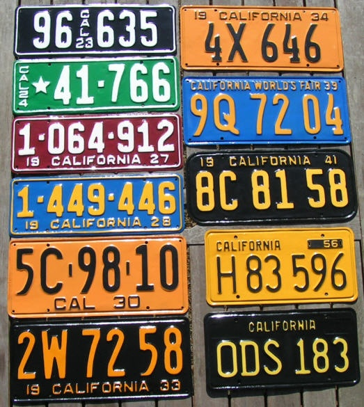 285 Best License Plates Images On Pinterest Licence Plates