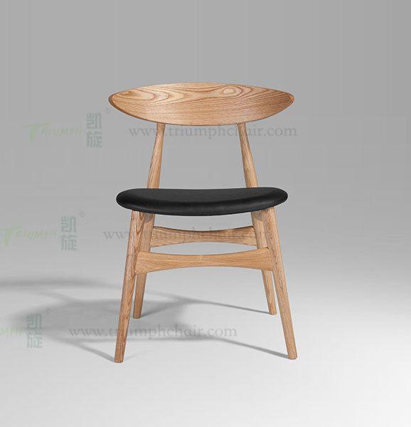 Triunfo arvo silla de comedor willow cafe presidente for Comedor 6 sillas usado
