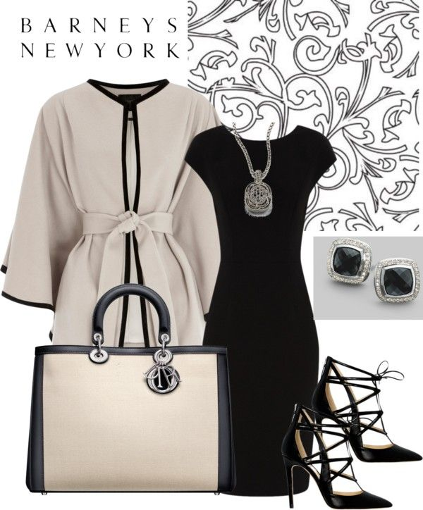 """Alway so Professional......."" by grlowry on Polyvore"