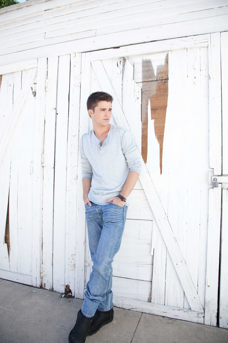 Behind The Scenes W/ Spencer Boldman@ Www.latfthemagazine.com Issue #21