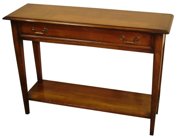1000 ideas about narrow console table on pinterest for Very long narrow console table