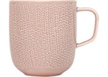 Sarjaton Mug letti 0,36 L Old rose