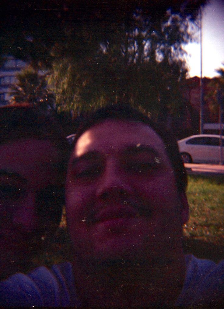 Sevgili  - #love #lomography #dianaf