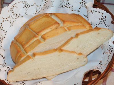 Receta   Pan candeal  -  canalcocina.es