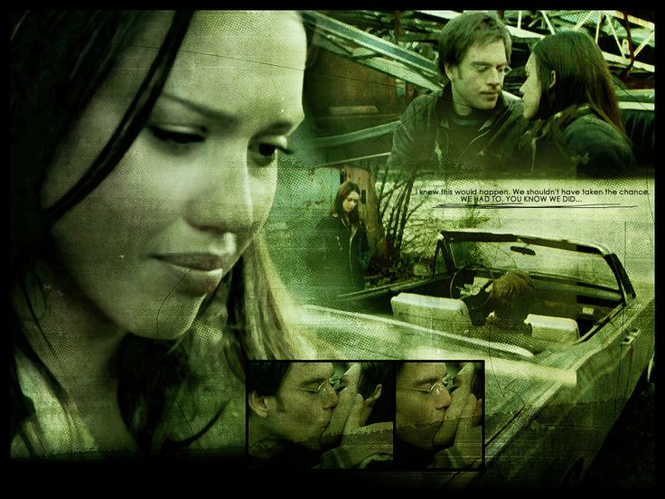 Max and Logan will forever be my favorite tv couple! <3 Dark Angel