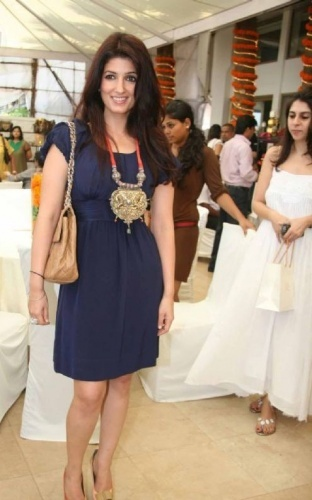 Sexy Sweety Twinkle Khanna