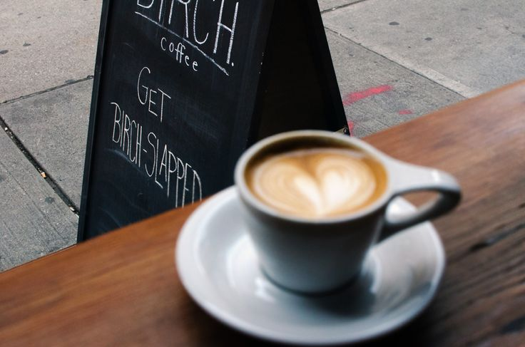 Coffee and the City, revisited. Check out this compilation if you're heading to the Big Apple & love your coffee