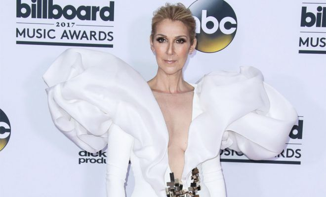 Celine Dion opens up about late husband Rene Angelil
