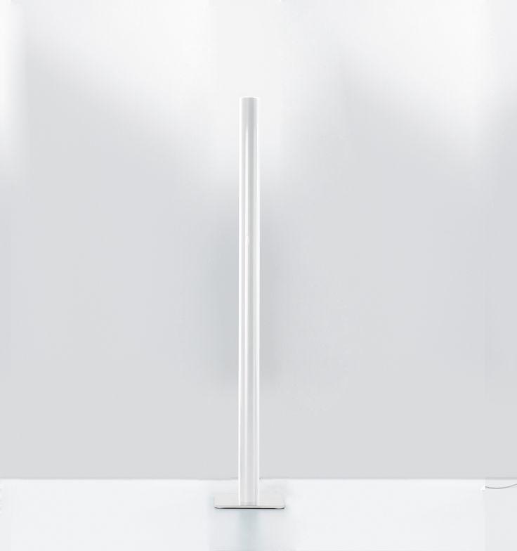 Artemide Ilio LED-Deckenfluter weiß bei lampenonline.de unter lampenonline.de/artemide/ilio/