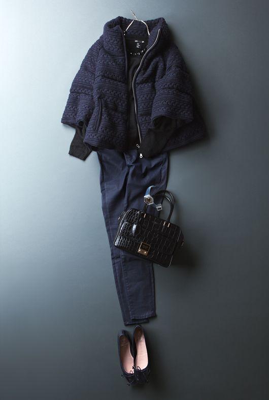 ブランドレポート BIANCA EPOCA(ビアンカエポカ) Kyoko Kikuchi's Closet 菊池京子のクローゼット