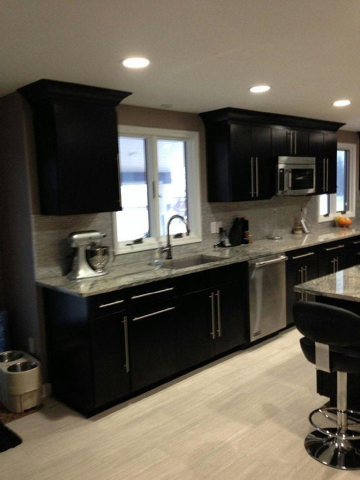 Modern Shaker Style Kitchen: Best 20+ Modern Shaker Kitchen Ideas On Pinterest