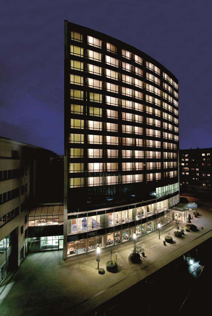 Beautiful Lindner Congress Hotel Cottbus