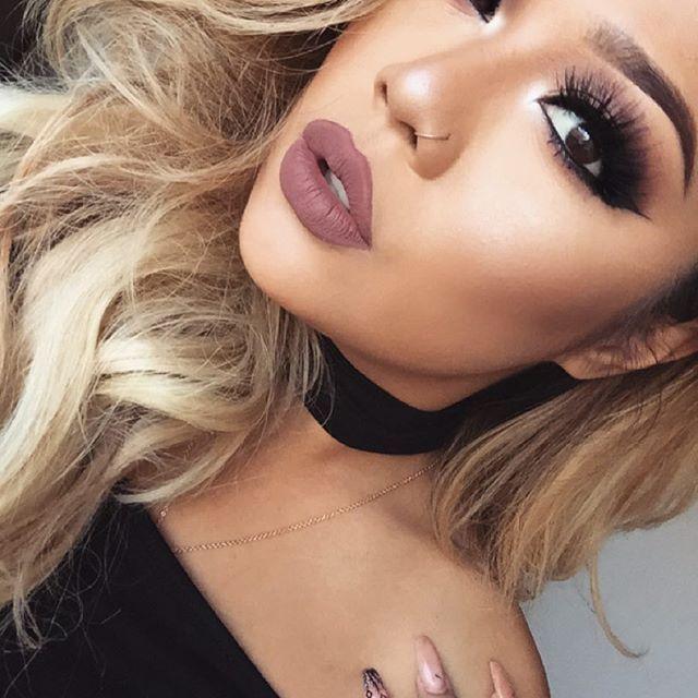 Αποτέλεσμα εικόνας για brown lips
