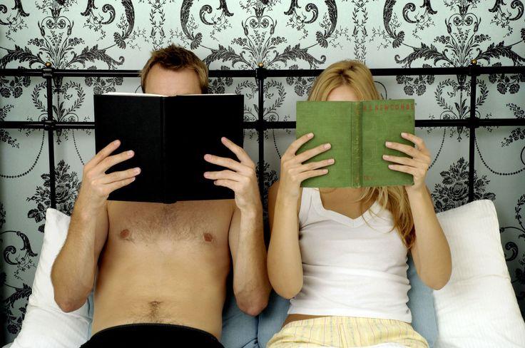 Ti innamori solo di uomini intelligenti? Sei una sapiosexual