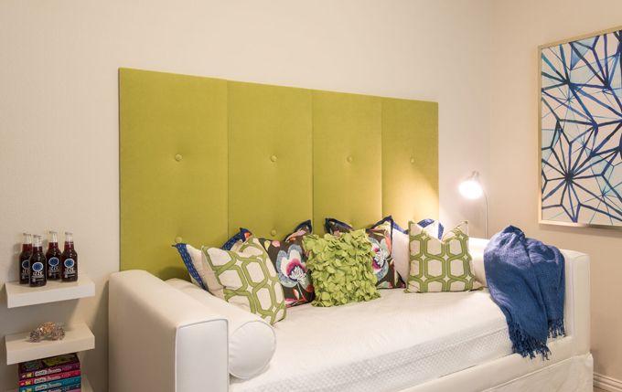 Casa de turquesa: Traci Connell Interiors