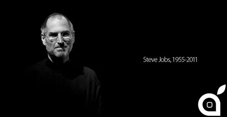 5 Ottobre 2016: Quinto anniversario dalla morte di Steve Jobs. Lo ricordiamo con uninfografica