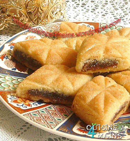 #makroud #Gâteaux #Algérie