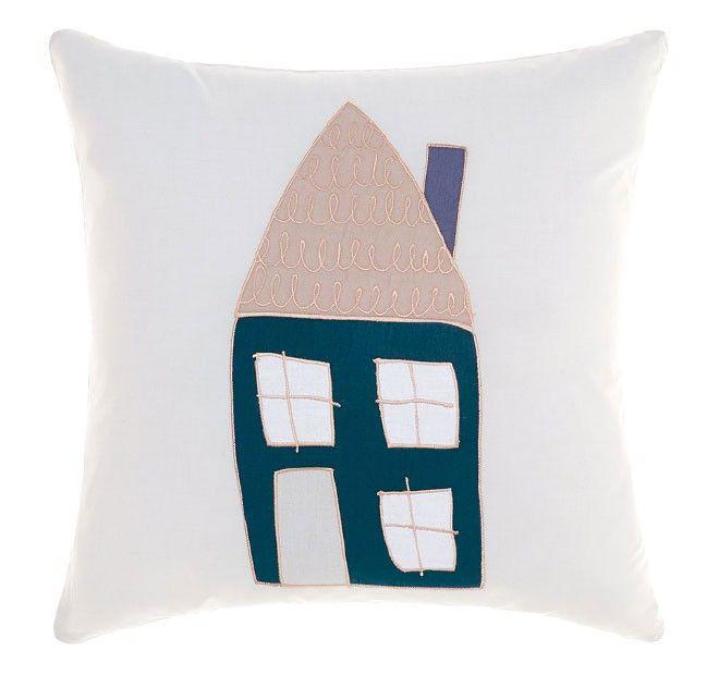 Larue 45x45cm Filled Cushion Multi - Kids | Manchester Warehouse