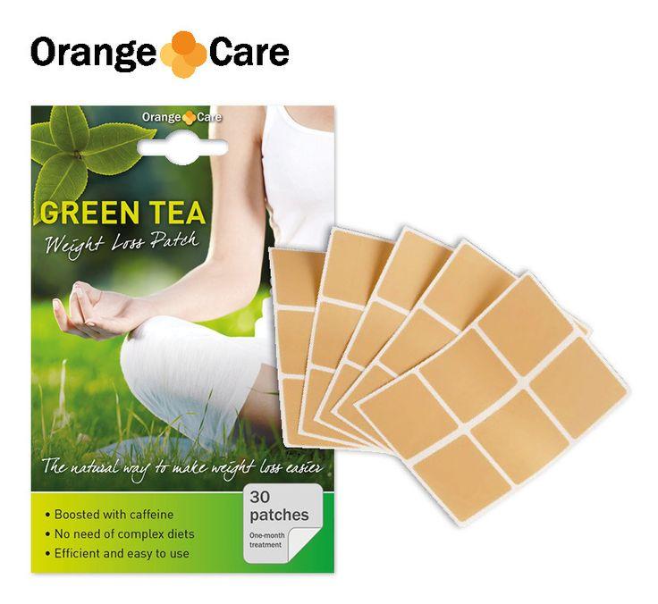 Green Tea Weight Loss Patch  Description: Green Tea Weight Loss Patch De natuurlijke manier om gewicht te verliezen! Deze afslankpleister bestaan voor 100% uit natuurlijke bestanddelen. De werking van deze bestanddelen is al eeuwen bekend. De ingrediënten zijn op een unieke manier samengesteld zodat ze in samenwerking met uw lichaam zorgen voor een slank makend resultaat en uw energie verhogen. Daarnaast wordt de eetlust vermindert en maakt het volgen van een dieet gemakkelijker. De…