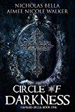 Circle of Darkness: Genesis Circle Book One by Aimee Nicole  Walker (Author) Nicholas Bella (Author) #LGBT #Kindle US #NewRelease #Lesbian #Gay #Bisexual #Transgender #eBook #ad