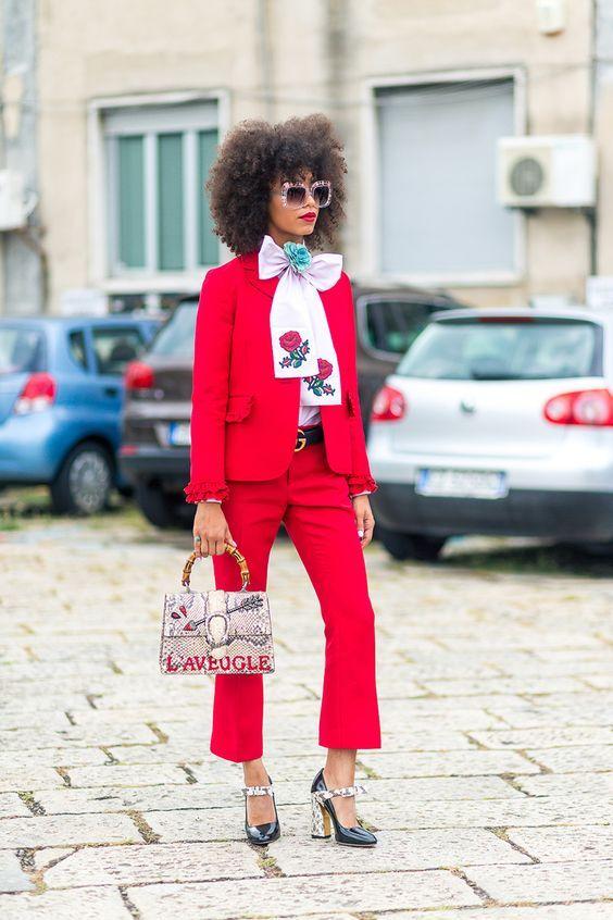 Inspiration: Milan Fashion Week SS17