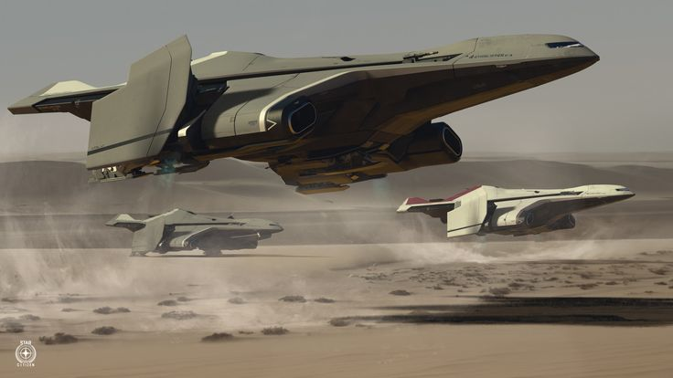 ArtStation – STAR CITIZEN – HERCULES STARLIFTER BY CRUSADER INDUSTRIES, Michael Oberschneider