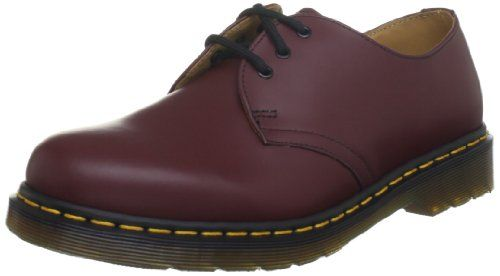 Dr. Martens 1461, Chaussures basses homme - Rouge-TR-C3-36, 37 EU Dr. Martens http://www.amazon.fr/dp/B00196JOFG/ref=cm_sw_r_pi_dp_nCxNvb07ENKZX