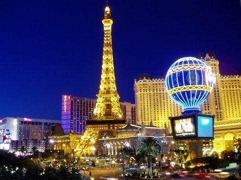The Eiffel Tower (Las Vegas)