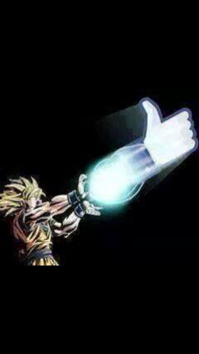 Ryu Hadoken Goku Kamehameha Memes - 371 results