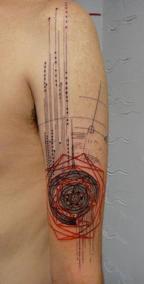 XOÏL/ Loïc Lavenu Thonon-les-Bains,France/ Traveling Xoïl, Needles Side TattOo Facebook Page Email:xoilloic.faitdestatouages@gmail.com