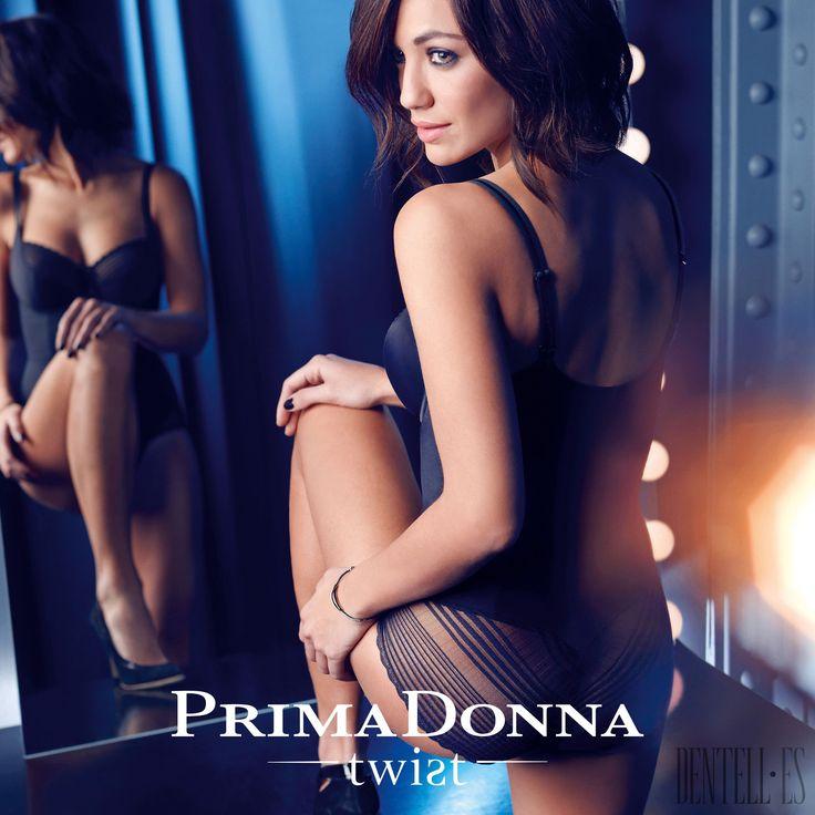 Primadonna Twist Herbst/Winter 2015-2016 - Dessous - http://de.dentell.es/fashion/lingerie-12/l/primadonna-twist-4123