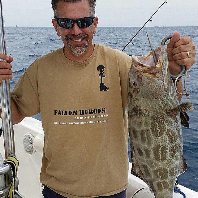 Florida Keys fish recipe: Smoked Fish Spread | SeaSquared Charters