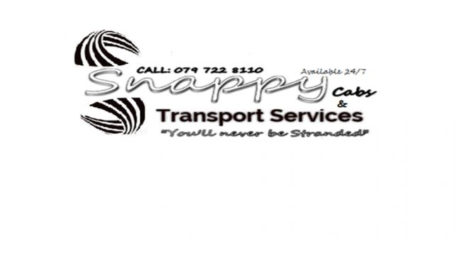 Airport Transfers Jhb South Winchester Hills - image 1
